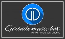 Gironde Music Box