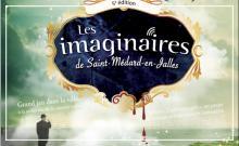 Les Imaginaires 2015 Saint-Médard-en-Jalles