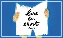 Lire en short Bordeaux 2015 Escale du livre