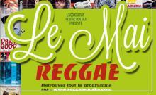 Le Mai Reggae 2016 - Reggae Sun Ska