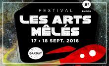 Les arts mêlés 2016 Eysines
