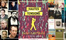 Lettres du monde Hautes tensions 2015