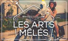 festival les arts mêlés Eysines 2015